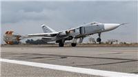Tướng Nga: 'Những 'kẻ lừa đảo' vu cáo máy bay Nga giết 150 dân thường Syria'