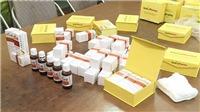 Công an Hà Nội bắt tạm giam đối tượng buôn bán thuốc ung thư giả