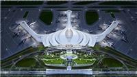 Năm 2025 sẽ hoàn thành, khai thác giai đoạn 1 sân bay Long Thành