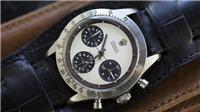 Đồng hồ đeo tay của tài tử Paul Newman được bán với giá kỷ lục thế giới