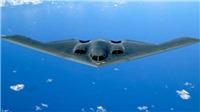 Mỹ điều siêu máy bay ném bom tàng hình B-2 tới Thái Bình Dương
