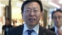 Chủ tịch tập đoàn Lotte Hàn Quốc bị đề nghị 10 năm tù