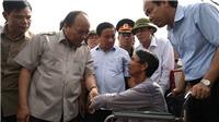 Thư chia buồn của Thủ tướng gửi các gia đình bị thiệt hại bởi siêu bão Linda