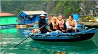 Quảng Ninh quyết lập lại trật tự du lịch bằng 'bàn tay sắt'