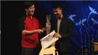 Liên hoan Guitar Quốc tế Alma Hà Nội: tìm được chủ nhân chiếc đàn 5.500 USD