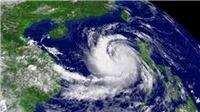 Vùng áp thấp mạnh lên thành áp thấp nhiệt đới tiến vào Biển Đông