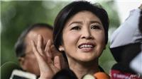 Cựu Thủ tướng Thái Yingluck Shinawatra đang tị nạn chính trị ở Anh?