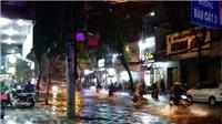 Cảnh báo nhiều đợt mưa lớn kéo dài từ 2 - 4/10 gây ngập cục bộ ở TP.HCM