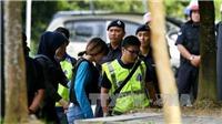 Đoàn Thị Hương phủ nhận cáo buộc chủ ý sát hại công dân Triều Tiên Kim Chol