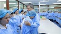 Ngẫm chuyện Viện trưởng Viện Huyết học truyền máu T.Ư Nguyễn Anh Trí nghỉ hưu