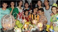 Phong tục Tết Trung thu ở Việt Nam