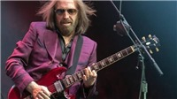 Huyền thoại Tom Petty qua đời: Nhạc rock lại mất thêm một biểu tượng