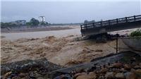 Tin lũ KHẨN CẤP trên sông Hoàng Long, sông Thao, sông Hồng