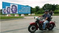 Trên đường thiên lý với con trai Che Guevara