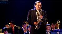 'Huyền thoại jazz Việt Nam' Quyền Văn Minh: 'Đưa jazz bản sắc Việt chinh phục các miền đất mới'