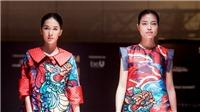 Tuần lễ thời trang quốc tế Việt Nam Thu Đông: Hứa hẹn tại xu hướng thời trang mới