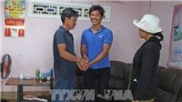 'Người hùng' cứu hai nữ sinh trên sông Đa Nhim