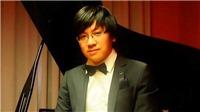 Pianist Lưu Hồng Quang trở lại với Toyota Classics lần thứ 20