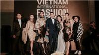 Dàn sao trình diễn BST 'Sea Life' của NTK Valentines Vân Nguyễn