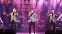 Chung kết Tiếng hát Hữu nghị Việt - Trung
