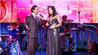 Nghe Thanh Tuyền - Chế Linh song ca 'Con đường xưa em đi'