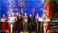 Nhóm Thăng Long trở thành đồng quán quân Tiếng hát Hữu nghị Việt - Trung