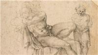 Phát hiện một kiệt tác 'bị bỏ quên' của Michelangelo