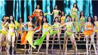 Bộ VHTT&DL yêu cầu tạm hoãn 'Hoa hậu Hoàn vũ Việt Nam 2017' đến khi hết mưa lũ