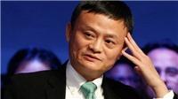 Tỷ phú Jack Ma: 'Ông trùm' của những thất bại