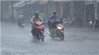 Trung Bộ tiếp tục có mưa to diện rộng, ngập lụt nghiêm trọng ở nhiều nơi