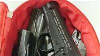 Triệt phá đường dây sản xuất súng đạn tự chế, mua bán trái phép súng quân dụng