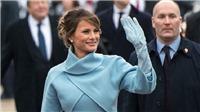 Nghệ thuật 'ngoại giao thời trang' của Đệ nhất Phu nhân Melania Trump
