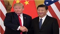 Donald Trump thăm Trung Quốc, Mỹ - Trung ký kết các thỏa thuận thương mại hơn 250 tỷ USD
