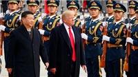 Tổng thống Donald Trump hối thúc Chủ tịch Tập Cận Bình cắt nguồn tài chính với Triều Tiên