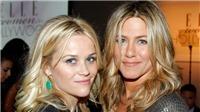 Reese Witherspoon và Jennifer Aniston làm phim với Apple
