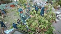 Từ bão 12 nghĩ về sức mạnh tinh thần của người Việt