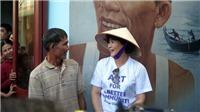 Phu nhân Tổng thống Hàn Quốc thăm Làng bích họa Tam Thanh, Quảng Nam