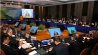 Toàn văn Tuyên bố chung Hội nghị liên Bộ trưởng Ngoại giao - Kinh tế APEC 2017