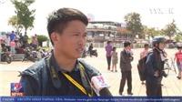 VIDEO: Chuyện phóng viên tác nghiệp bên lề tuần lễ cấp cao APEC