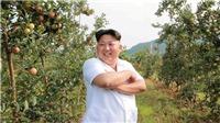 """Tổng thống Trump không thích ông Kim Jong-un gọi là 'già"""""""