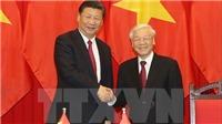 Toàn văn Tuyên bố chung giữa hai nước Việt Nam - Trung Quốc