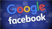 Bộ Tài chính đề nghị Google, Facebook, Apple có văn phòng đại diện chính thức tại Việt Nam và nộp thuế