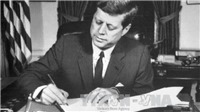 Mỹ tiếp tục công bố hơn 10 nghìn tài liệu về vụ ám sát Tổng thống John F. Kennedy