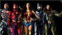 'Liên minh công lý' (Justice League) - siêu anh hùng bại trận!