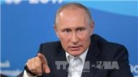 Tổng thống Putin tuyên bố quân đội Nga phải sở hữu loại vũ khí vượt trội