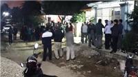 Giám đốc Công an Thanh Hóa trực tiếp xuống nơi thấy thi thể cháu bé 20 ngày tuổi bị bắt cóc