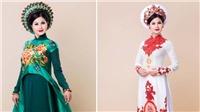Bất ngờ với hình ảnh Yến Vy sau 10 năm biến mất khỏi showbiz Việt