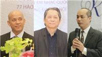 'Romantic Concert': Trăn trở về công chúng âm nhạc
