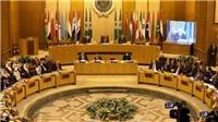 Các nước Arab kêu gọi chống quyết định của Tổng thống Mỹ Donald Trump về Jerusalem
