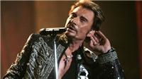Johnny Hallyday qua đời ở tuổi 74: Vĩnh biệt một 'Elvis Presley' của nước Pháp